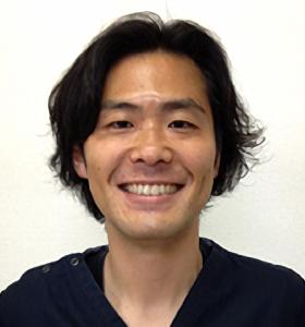 崎山浩平 先生