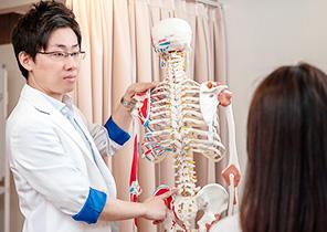 整形外科疾患・スポーツ障害に対するアプローチ